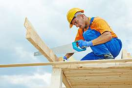 Postavte si nové krovy. A střechu rovnou zateplete