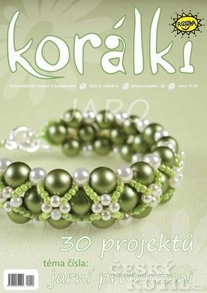 Časopis Korálki 2/2010