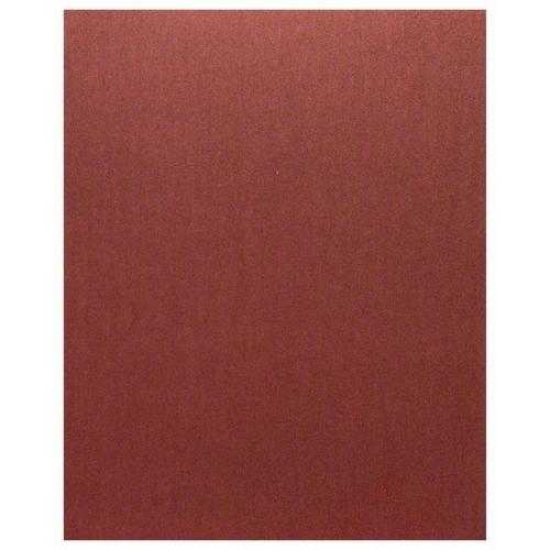 BOSCH Brusný papír C420 Standard for Wood and Paint 230x280mm, G240