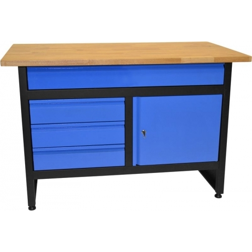 GÜDE GW 3/1 Dílenský stůl 40471