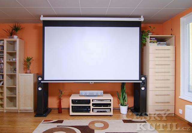 Instalace domácího kina od A do Z … II. díl