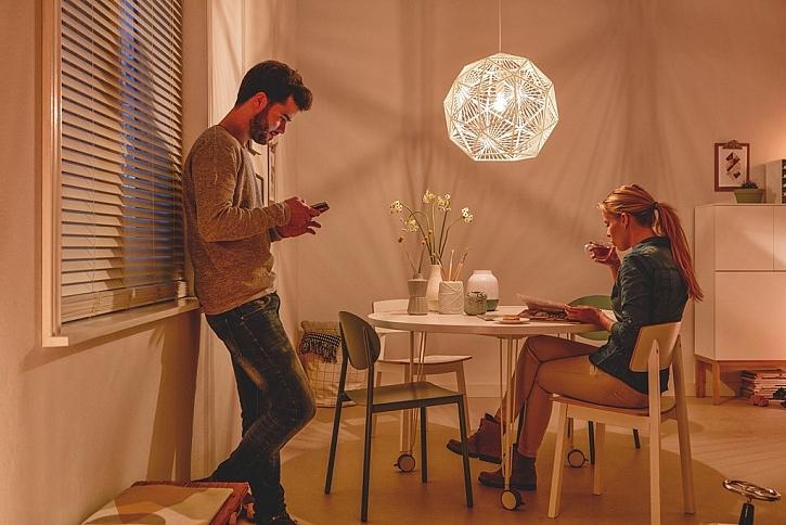 Hra se světlem a stíny oživí váš byt aneb Stínidlo na lustry