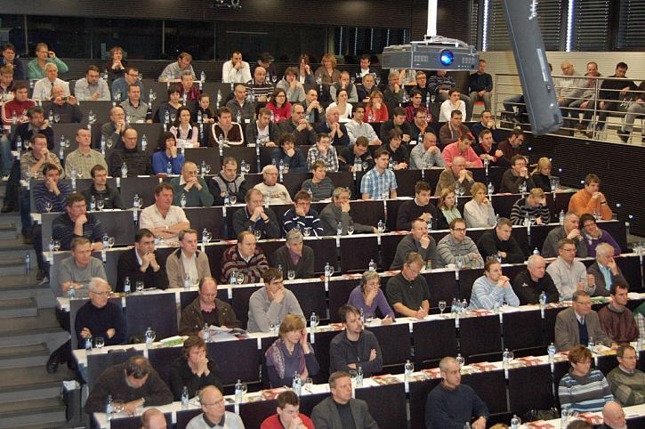 Série odborných konferencí