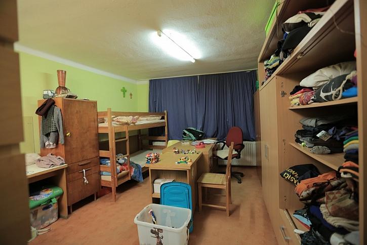 Velká proměna bytu pro rodinu s šesti dětmi - Jak se staví sen