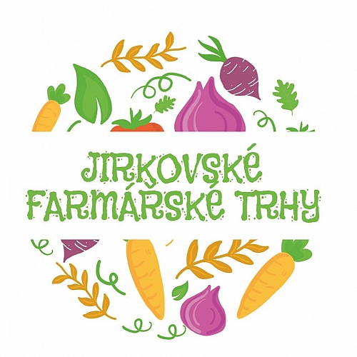 Farmářské trhy města Jirkov