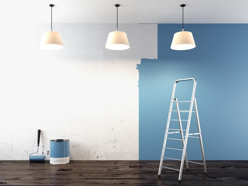 Omyvatelná stěna v domácnosti bude luxusem, který se vám rozhodně vyplatí