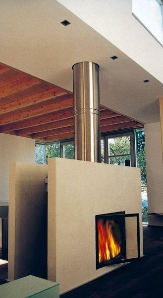 Vytápění dřevem – komfort, úspora a nezávislost