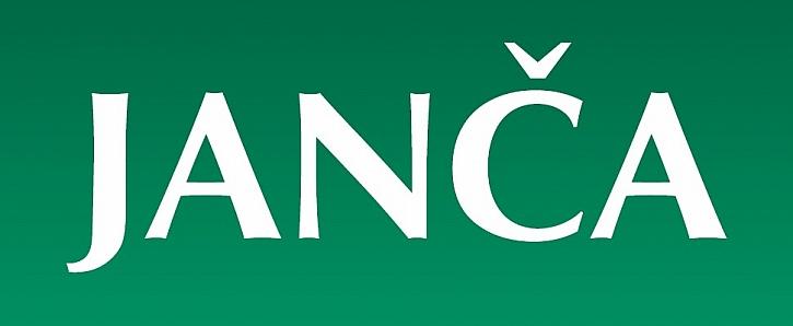 Logo JANČA V.M., s.r.o.