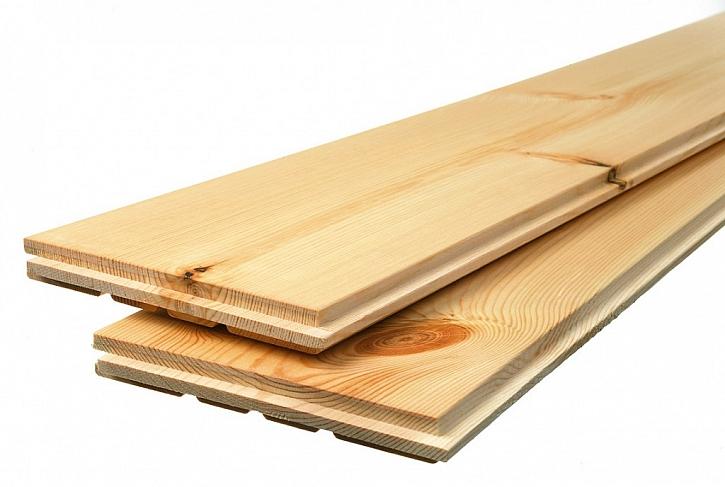 Masivní borovicová podlaha Feel Wood nyní za polovinu