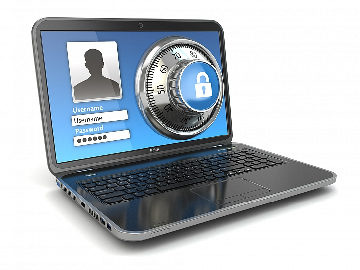 Jak si zabezpečit osobní data?
