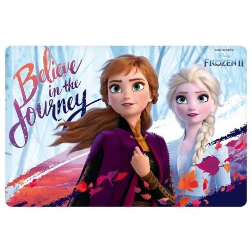 MFP podložka na stůl 60 x 40cm Disney (Frozen)