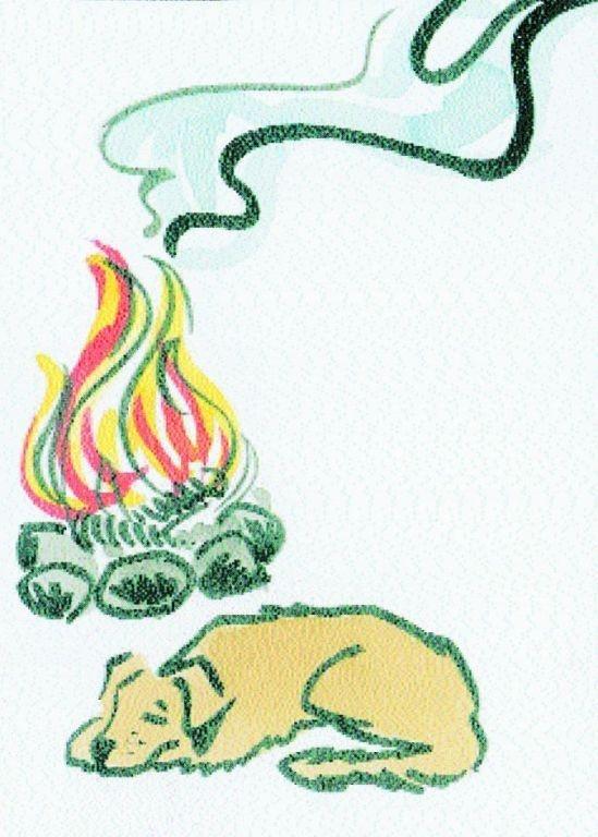 Není domu bez komínu - 1. díl aneb Obyčejný komín byl důležitým vynálezem