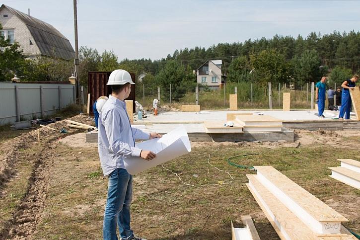 Řádně zpracovaný projekt domu je základem ke spokojenému bydlení