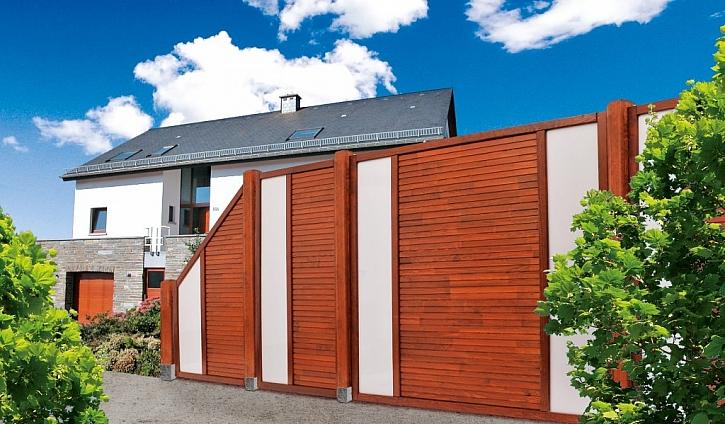 Jaký typ plotu zvolit pro vaši zahradu