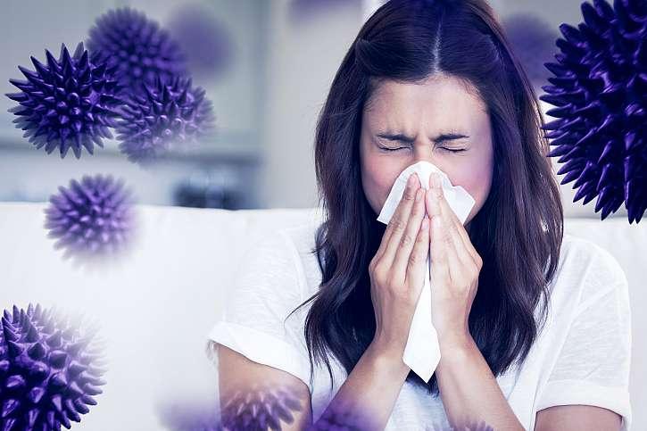 Pohyb, pestrost a probiotika jsou 3 zlatá pravidla pro naši imunitu (Zdroj: Depositphotos)