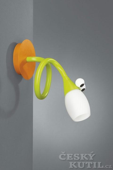 Dekorativní funkce lamp a lampiček v interiéru