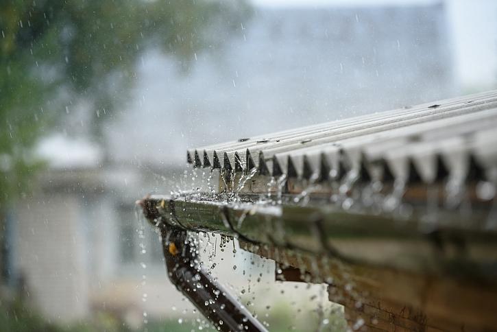 Výběr retenční nádrže na dešťovou vodu