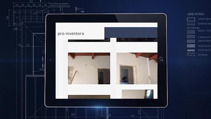 Zavedení stavebního deníku