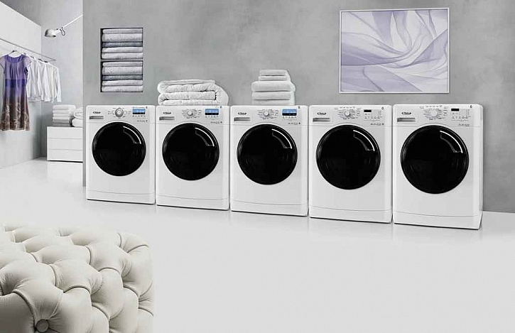 Vyberte správnou pračku