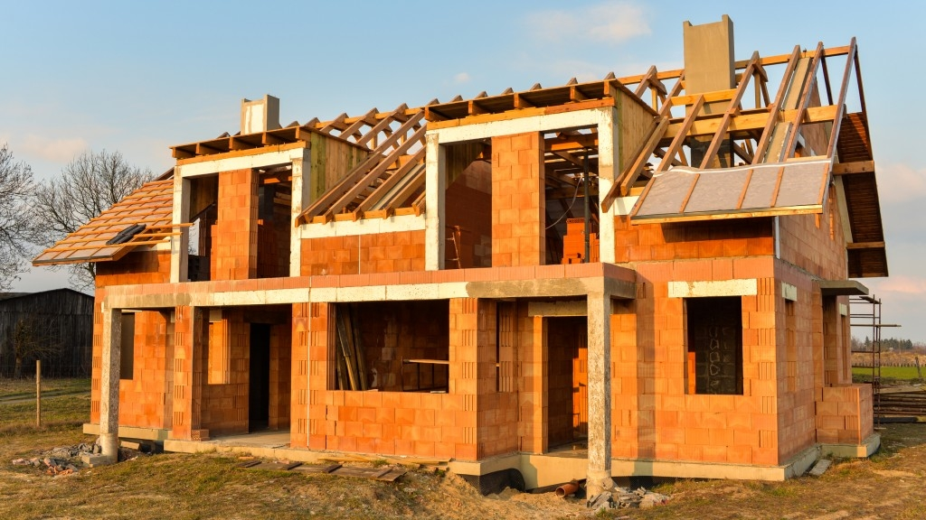 Postavte dům s BigMat stavebninami a my vám ještě vrátíme peníze!