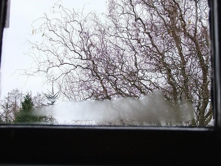 Tesa tape a zateplení oken? Vlhkost je nepřítel číslo 1