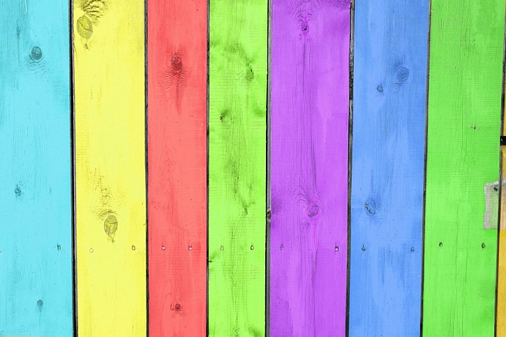 A nebo můžeme použít celou škálu barevných odstínů