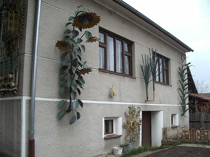 Dekorace domu