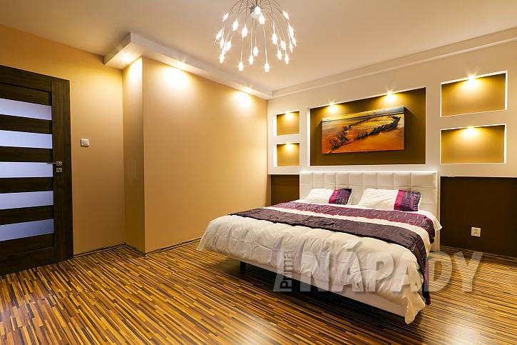 moderní ložnice-1