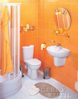Dvě koupelny nejsou zbytečný luxus
