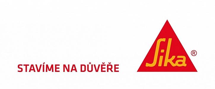 Logo Sika CZ, s.r.o.