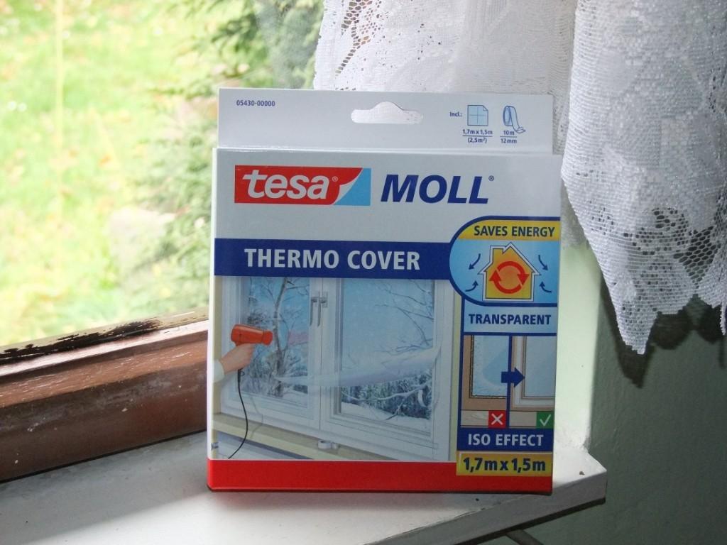 Zateplením oken ušetříte náklady na topení II. - testujeme za vás