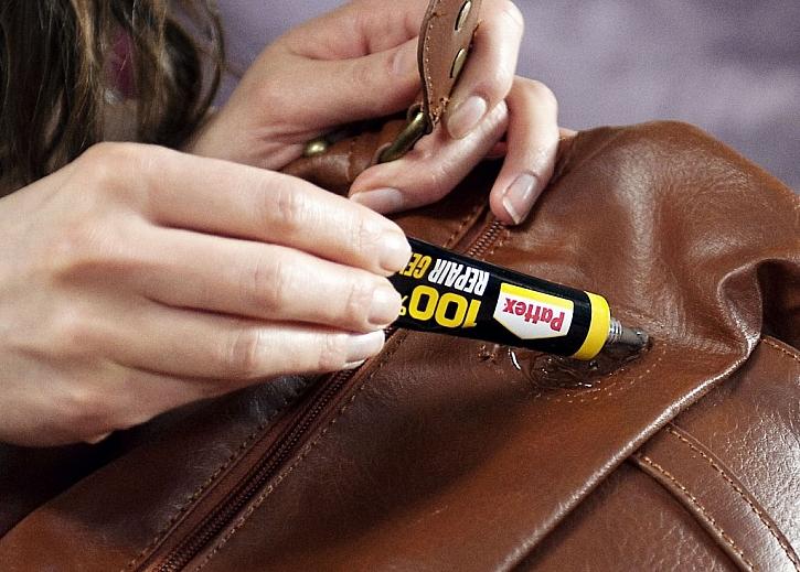 Oprava kabelky