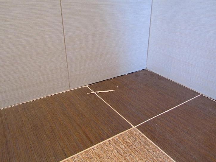 Propadlá podlahav podkroví