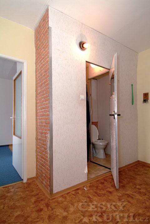 Staré koupelny