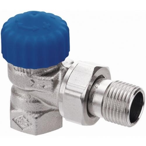 HEIMEIER radiátorový ventil samotížný DN 10-3/8