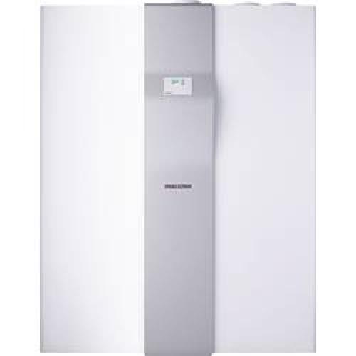 Tepelné čerpadlo voda - vzduch Stiebel Eltron LWZ 8 CS Premium 201290 na povrch 300 m³/h