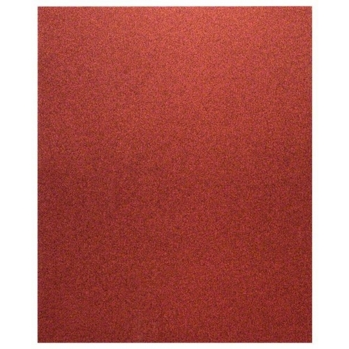 BOSCH Brusný papír C420 Standard for Wood and Paint 230x280mm, G180