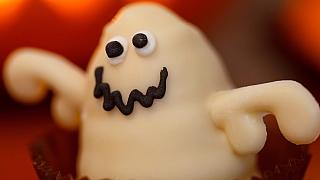 Halloweenské sladkosti: Tak tohle pečení vás bude zaručeně bavit