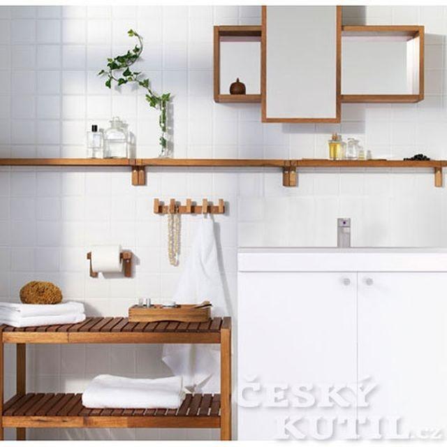 Malá koupelna – tvrdý oříšek