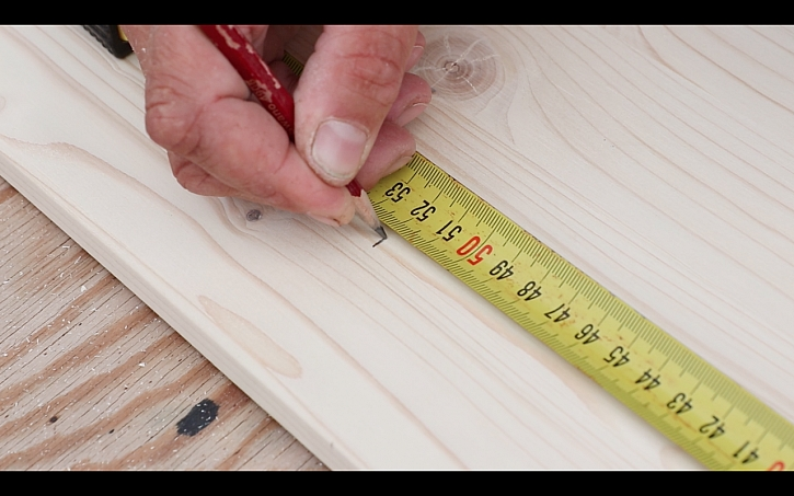 Označení délky