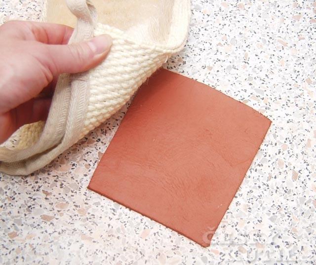 Výroba keramiky bez pece