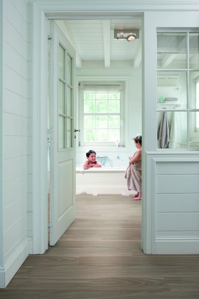 Vinylové podlahy přinášejí do interiéru krásu i užitek
