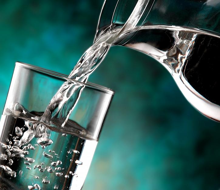 Jak snadno vyřešit kvalitu vody na chalupě (Zdroj: Depositphotos)