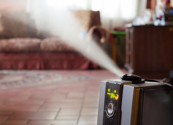 Vzduch v domácnosti je plný nástrah především pro alergiky. Jak se poprat s tím, aby klima v domácnosti bylo pro takové osoby přijatelné a prosté případných problémů? (Zdroj: Depositphotos)