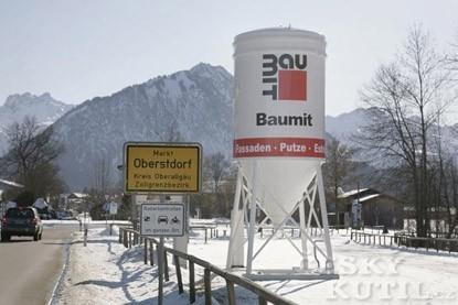 Baumit sází na zdravé bydlení