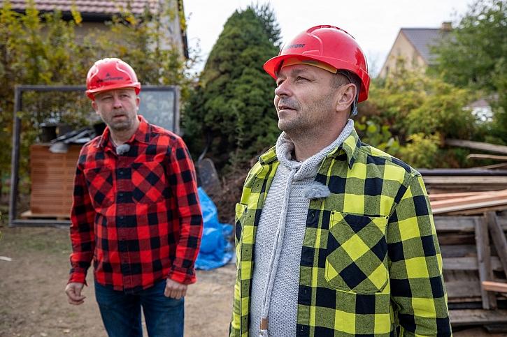 Práva a povinnosti investora na stavbě