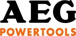 Logo AEG Elektrické Nářadí s.r.o.