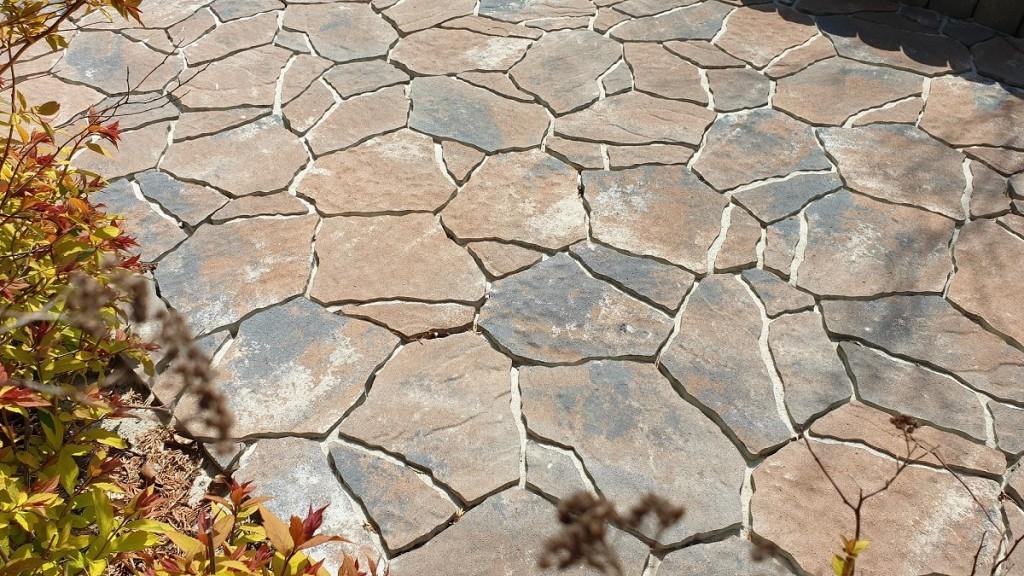 Dlažba PICADO – imitace kamene před váš dům