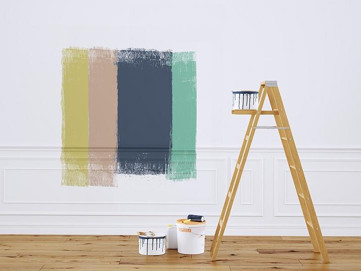 Zlepšováky, kterým se při malování raději vyhněte (Zdroj: Depositphotos)