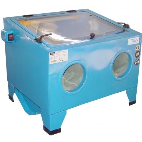 Güde 40016 P1 pískovací, tryskací box